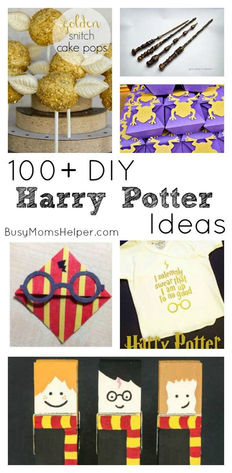 birthday gifts for harry potter fans 192 best diy birthday party ideas images on pinterest