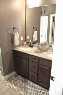 wall color ideas for bathroom 1000 ideas about bathroom