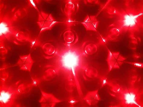 pattern formation laser image of the week optics photonics news