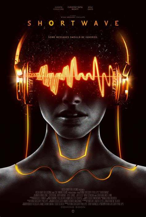 Shortwave 2016 Full Movie Shortwave 2016 Poster 2 Trailer Addict