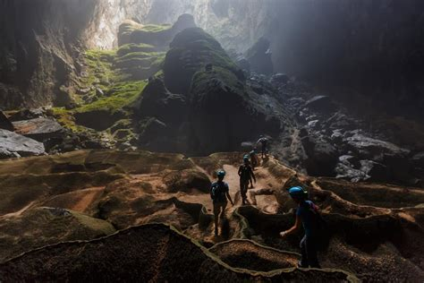 Andien Cable ministry blocks controversial cable car to world s largest cave travel thanh nien daily