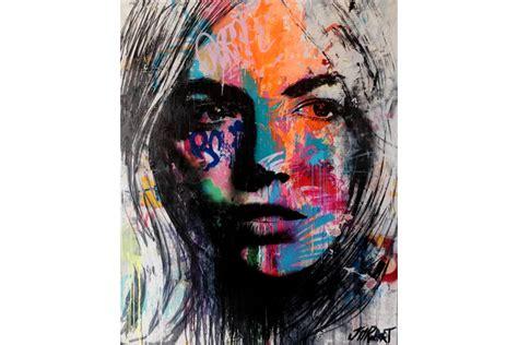 graffiti inspired art pieces     widewalls