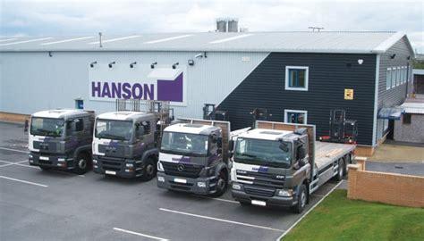 Hanson Garages Featherstone by Career Opportunities At Hanson Garages Hanson Concrete