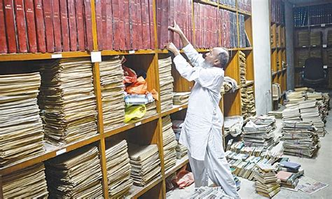 different sections of library a relatively unknown book haven pakistan dawn com
