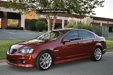 manual pontiac g8 uploadlane