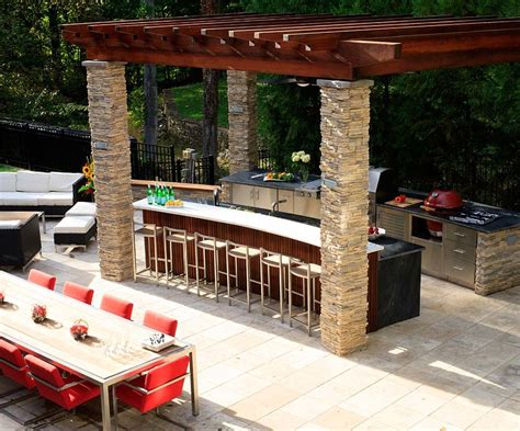Luxurious Bathroom Ideas outdoor kitchen designing the perfect backyard cooking