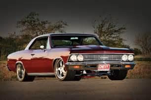 1966 chevy chevelle malibu road hammer chevy high