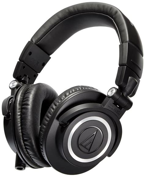 best recording headphones 50 the best headphones for recording tracking closed back