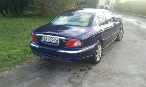 manual cars for sale 2004 jaguar x type instrument cluster 2004 jaguar x type for sale for sale in lanesborough longford from hard rock