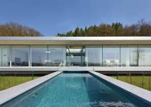 Mid Century Modern Home Floor Plans by Prachtig Staaltje Nederlanders Architectuur Huis Van Glas