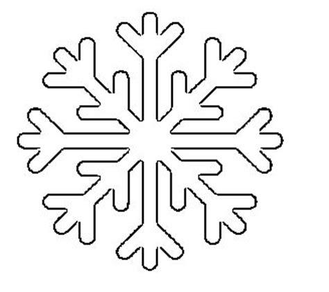 printable mini snowflakes best 25 snowflake template ideas on pinterest paper