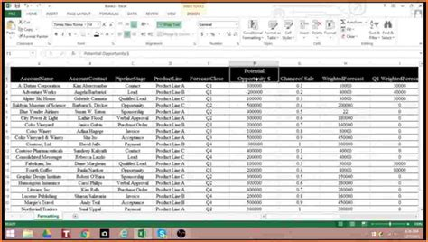 Professional Excel Spreadsheet by 5 Professional Excel Spreadsheet Excel Spreadsheets