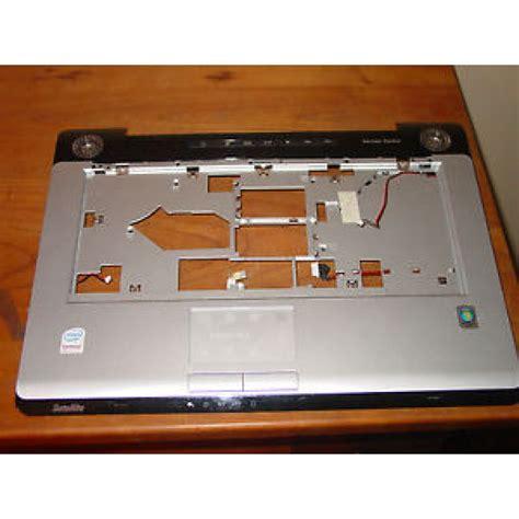 Touchpad Netbook Toshiba toshiba satellite a200 palmrest withtouchpad