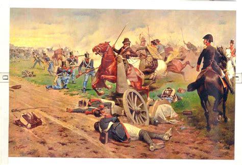 grandes batallas de la 8490606277 191 cu 225 nto sab 233 s sobre la batalla de tucum 225 n la gaceta