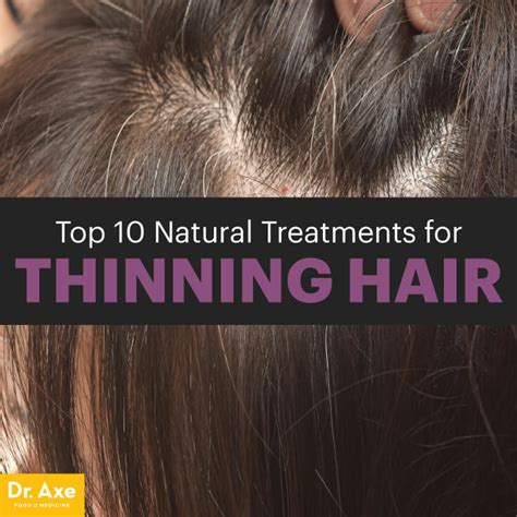 10 Tips On How To Cure Hair Loss by Top 10 Treatments For Thinning Hair Get Collagen