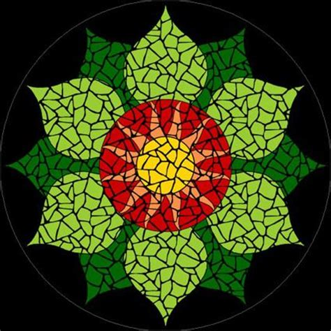 design pattern yahoo 17 best images about mosaic on pinterest turtle pattern