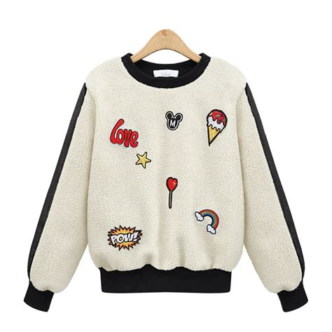 White Mickey Hoody Light Jacket Compare Prices On White Jacket Shopping Buy