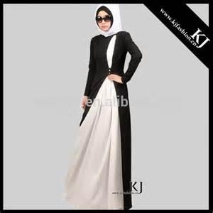 2016 latest kyle and jane modern abaya wholesale islamic clothing