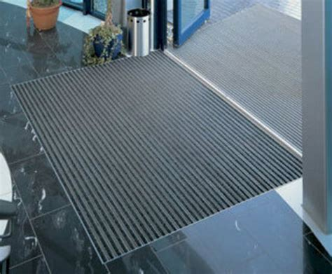 Entrance Matting Emco Diplomat 517 Entrance Matting System From Syncros