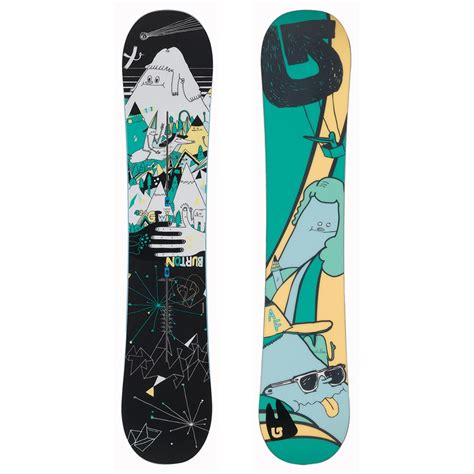 burton g twin channel snowboard women s 2009 evo outlet