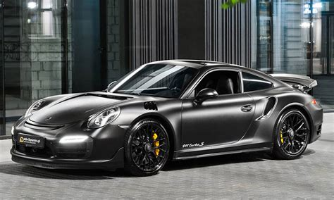 check out this custom quot quot porsche 911 turbo s