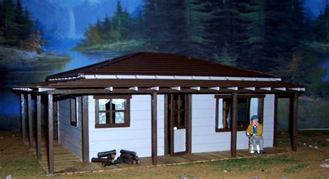 lake cabin kits spjrr lake cabin kit