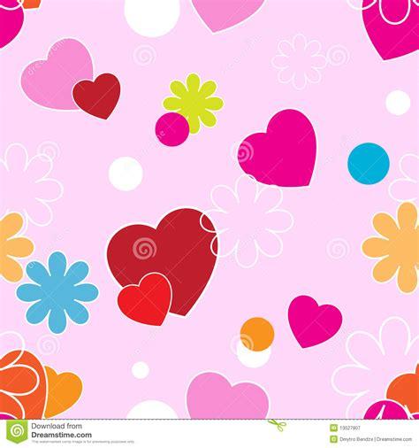 de corazones rosas y rojos sobre un fondo blanco imagenes sin corazones y flores en un fondo rosado fotograf 237 a de