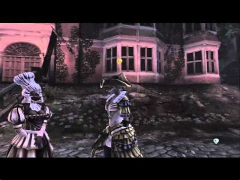 Fable 3 Co Op by Fable 3 Part 2 The Co Op Mode