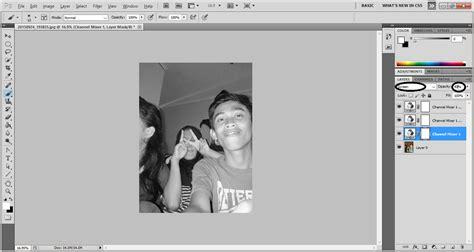 cara edit foto aquamarine photoshop cara membuat efek dslr efek aquamarine dengan photoshop