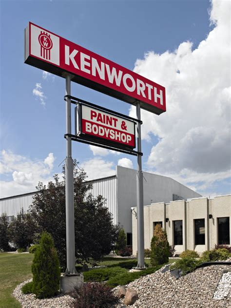 kenworth shop kenworth shop edmonton kenworth
