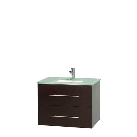 30 inch single sink bathroom vanity wyndham collection wcvw00930sesggunsmxx centra 30 inch