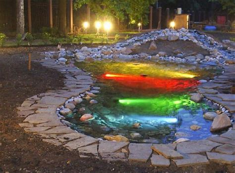 great tips to use the best backyard water feature ideas