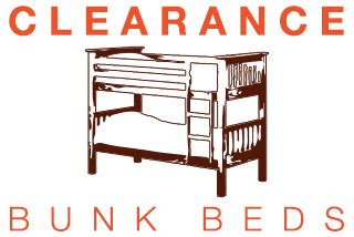 Bunk Bed Clearance View Clearance