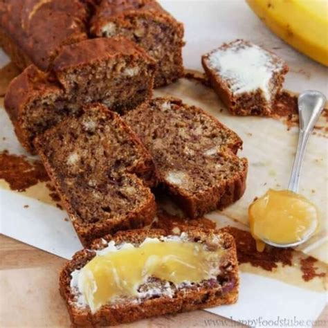 Cottage Cheese Banana Bread by Walnut Cottage Cheese Bread A Unique Bread Recipe