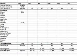 Banking Spreadsheet by Make Banking Spreadsheet Excel