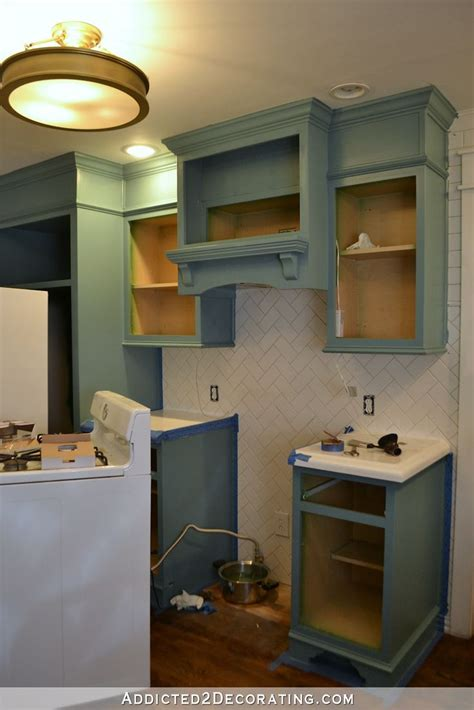 teal kitchen cabinets 17 best ideas about teal kitchen cabinets on