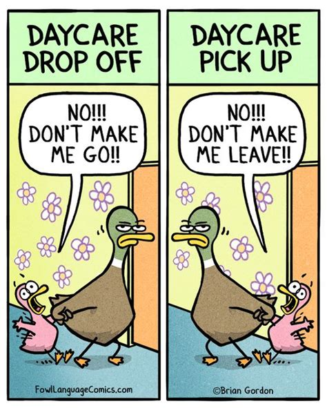 Childcare Meme - comic d and daycares on pinterest