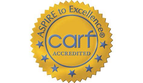 Gold Seal Detox Reviews by Inland Detox Inc Earns Three Year Carf Accreditation