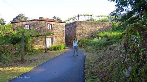 camino de santiago forum camino portuguese casa fernanda to ponte de lima