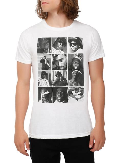 G Eazy T Shirt Size L the notorious b i g tupac eazy e t shirt topic