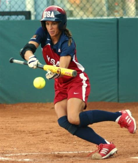jessica mendoza swing jessica mendoza profile and images all sports stars