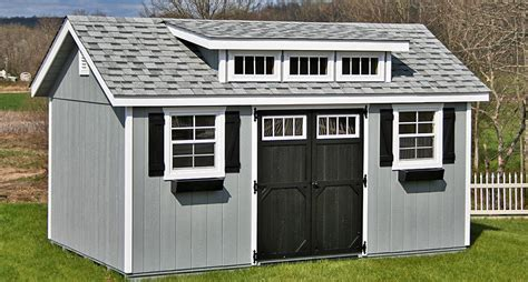 Shed Dormer Pictures by Storage Sheds With Dormers Image Pixelmari