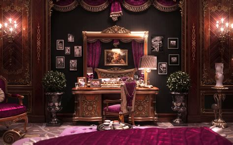 the royal room grab an inspiration 30 most photorealistic 3d renderings cgtrader