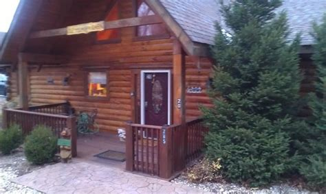Amazing Branson Cabins by Hickory Cabin