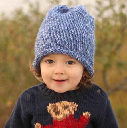 knitting a hat for beginners reverie ribbed winter hat allfreeknitting