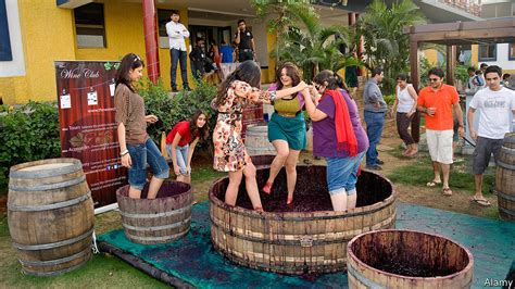 indias wine industry  growing    delightful