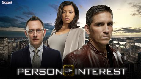 A Person Of Interest person of interest wallpaper george spigot s