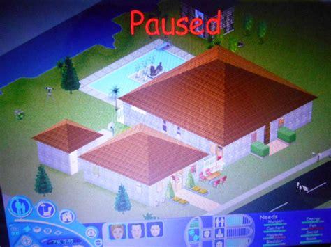 membuat rumah the sims 4 the sims house party jalan panjang menjadi petinggi