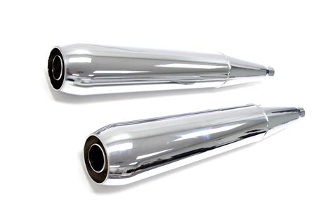 Pipe Diyy By Canister 007 moto guzzi 750 850 performance exhaust mufflers canister