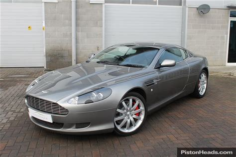 used 2006 aston martin db9 coupe for sale in kent pistonheads